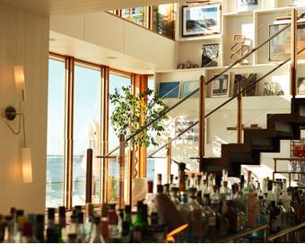 Malibu House Views