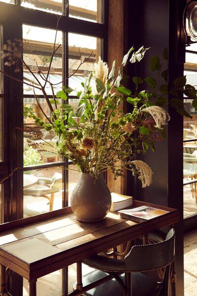 Soho Farmhouse Windows